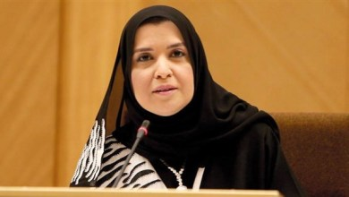 Photo of أمل القبيسي تطرح رؤية الإمارات حيال مختلف القضايا باجتماعات البرلماني الدولي