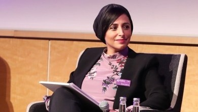 Photo of بدور القاسمي أول امرأة عربية نائباً لرئيس الاتحاد الدولي للناشرين
