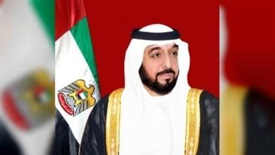 Photo of رئيس الإمارات يصدر مرسوماً اتحادياً بشأن الدين العام