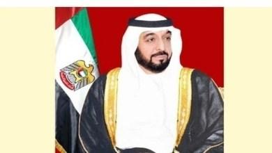 Photo of رئيس الدولة يصدر مرسوماً اتحادياً بشأن وزارة شؤون الرئاسة