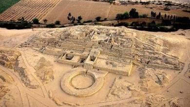Photo of بيرو: العثور على مواقد نار تعود إلى أقدم حضارة في الأمريكتين