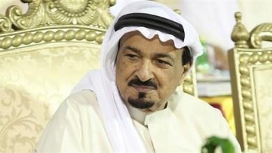 Photo of حاكم عجمان يعزي الرئيس السوداني بوفاة عبد الرحمن سوار الذهب