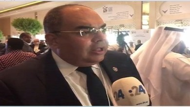 Photo of مسؤول دولي لـ24: الإمارات شريك هام في دعم التنمية المستدامة