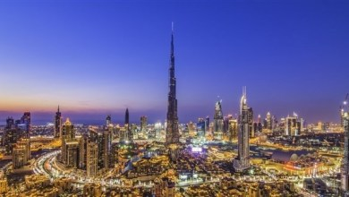 Photo of 3.1 ملايين نسمة سكان دبي والمتواجدون فيها يومياً 4.3 ملايين