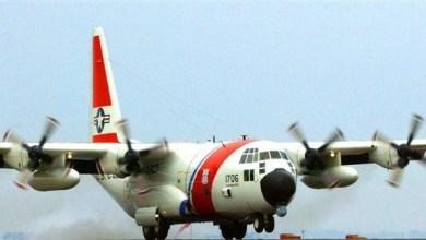 Photo of خفر السواحل الأمريكي يواصل بحثه عن طائرة مفقودة في ساوث كارولاينا