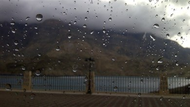 Photo of ميناء الفجيرة يسجل أعلى كمية أمطار منذ 1977