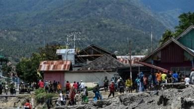 Photo of زلزال جديد بـ 6.3 درجات يضرب إندونيسيا