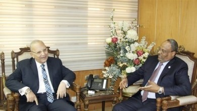 Photo of مصر والإمارات تناقشان إعداد اتفاقية لتبادل المتهمين المحكوم عليهم