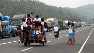 "Photo of الفلبين: فرار الآلاف من الشمال بسبب الإعصار ""يوتو"""