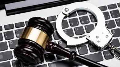 "Photo of ""العدل"" توضح بعض الحالات التي تصنَّف جرائم معلوماتية وعقوباتها"