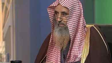 Photo of وفاة سعيد بن علي القحطاني.. مؤلف حصن المسلم