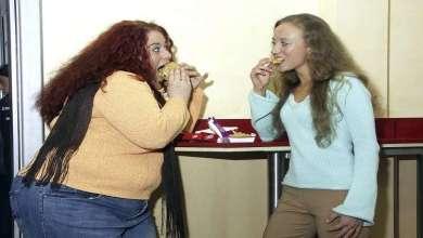 Photo of لماذا يزداد وزن الناس في الشتاء؟