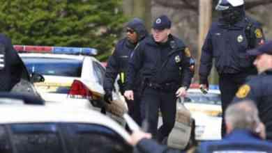 Photo of اعتقال مشرد قتل سعوديًا بطريقة وحشية داخل شقته بأمريكا