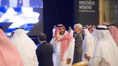 Photo of اليوم .. قاطرة السعودية تسبر أغوار الاستثمار بقوّة في دافوس الصحراء