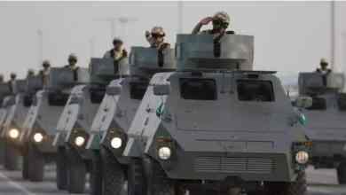Photo of صفقات الأسلحة السعودية.. ردع وحماية