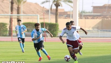 Photo of نتائج ختام الجولة الثالثة من دوري الشباب وترتيب الفرق