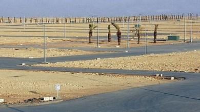 Photo of 100 مليون للبنية التحتية في مشروع إسكان العيينة
