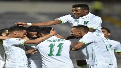 Photo of قمة سعودية جزائرية في كأس زايد للأندية الأبطال