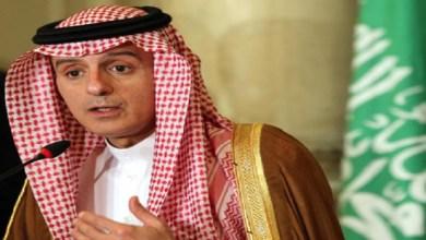Photo of الجبير: الشعب السعودي يحب ولي العهد.. وثقة محمد بن سلمان بالشعب كبيرة