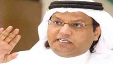 Photo of الذيابي: لأنها السعودية.. الحملة مسعورة.. والتساؤل بذهول!