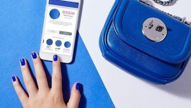 Photo of تطبيق جديد يساعد النساء على اختيار طلاء الأظفار المناسب