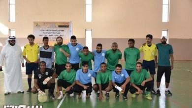 Photo of الرياض و الجوف يتأهلان إلى ممتاز خماسيات كرة القدم للإعاقة الذهنية