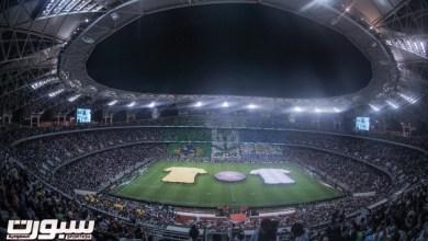 Photo of صور من قمة الارجنتين والبرازيل – بطولة سوبر كلاسيكو الودية