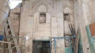 "Photo of بالصور: العثور على خزان مياه قديم بـ""جدة التاريخية"" عمره نحو 200 عام"