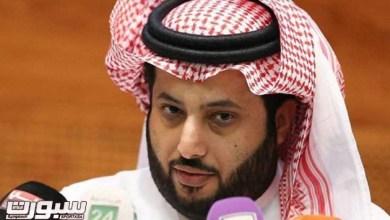 Photo of تركي آل الشيخ: أطالب بموقف حازم من الاتحاد المصري بسبب كينو