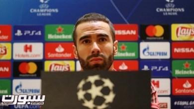 Photo of كارفخال يطالب لاعبي ريال مدريد بالرجولة!