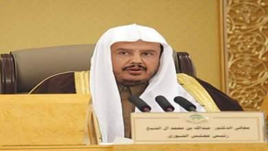 Photo of رئيس مجلس الشورى يوافق على خطة لتطوير عمل لجنة الشؤون الخارجية