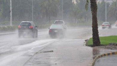 Photo of السعودية تطالب رعاياها في الكويت بأخذ الحيطة والحذر بسبب الأمطار