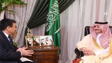 Photo of سفير أوزباكستان بالمملكة يشيد بتطور السعودية والشرقية خاصة