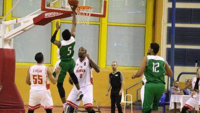 Photo of الأخضر لكرة السلة يواجه المنتخب المصري في نصف نهائي البطولة العربية غدا