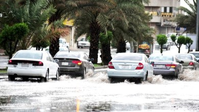 Photo of توقعات بهطول أمطار على الرياض القصيم والشرقية وجازان وعسير والباحة ومكة