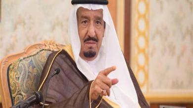 Photo of الملك سلمان يوجه بإطلاق سراح جميع السجناء المعسرين بالجوف