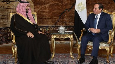 Photo of الخارجية: الشراكة مع مصر ركيزة للأمن والاستقرار فى المنطقة