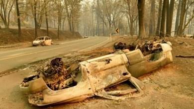 Photo of ارتفاع عدد ضحايا حرائق كاليفورنيا إلى 48 شخصاً
