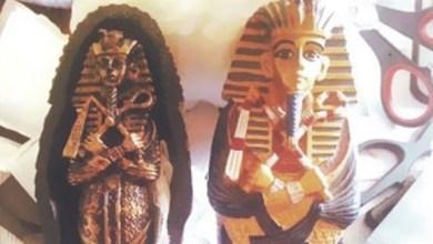 Photo of المتحف البريطاني يتعاون مع الإنتربول لإعادة آثار سودانية
