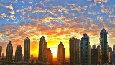 Photo of تعرف على الطقس في الإمارات خلال الأيام المقبلة