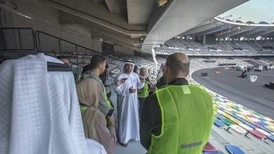 Photo of أكثر من 20 ألف لوحة بكسل لبناء مسرح الاحتفال باليوم الوطني الإماراتي