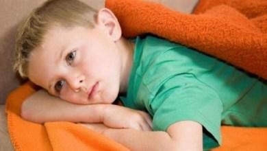Photo of قلة النوم لدى الأطفال مرتبطة بالنظام الغذائي السيئ والبدانة