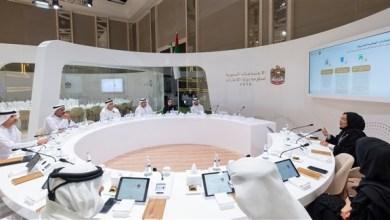 Photo of حكومة الإمارات تطلق 5 مبادرات لتطوير قطاع النقل
