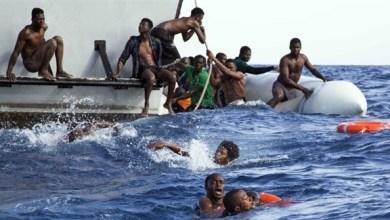 Photo of إسبانيا: إنقاذ أكثر من 560 مهاجراً في البحر