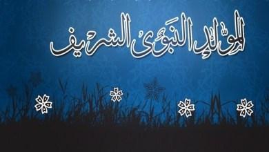 Photo of الأحد 18 نوفمبر عطلة المولد النبوي الشريف في الإمارات