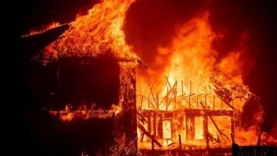 Photo of كاليفورنيا تعلن حالة الطوارئ بسبب حريق غابات