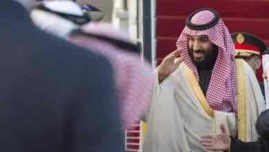 Photo of محمد بن سلمان مهندس العلاقات السعودية المصرية