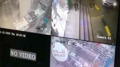 "Photo of بالفيديو: كشف تفاصيل مقتل ""صيدلي"" مصري على يد ""معتل نفسي"" في جازان"