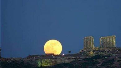 """Photo of """"فلكية جدة"""": اليوم أفضل فرصة لرصد الفوهات القمرية المشعة"""