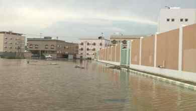 Photo of الليث.. مطالبات بتعليق الدراسة غداً في المناطق المتضررة من الأمطار